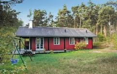 Ferienhaus 126670 für 6 Personen in Øster Sømarken