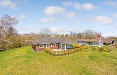 Ferienhaus 126706 für 6 Personen in Nysted