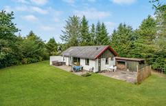 Villa 126772 per 5 persone in Ertebølle