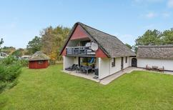 Holiday home 126951 for 6 persons in Kongsmark