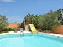 Vakantiehuis 1260001 voor 10 personen in Canet