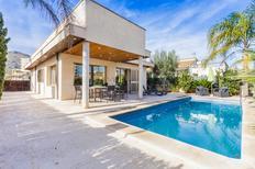 Maison de vacances 1260125 pour 6 personnes , Alcúdia