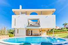 Holiday home 1260126 for 8 persons in Son Verí­ Nou