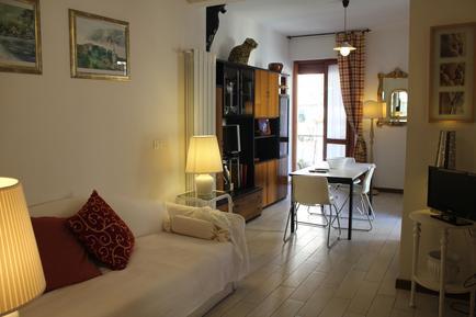 Appartamento 1260142 per 5 persone in Levanto