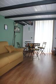 Appartement de vacances 1260144 pour 4 personnes , Naples