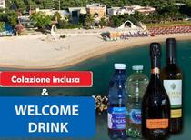 Ferienwohnung 1260146 für 2 Erwachsene + 2 Kinder in Mattinata