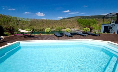 Holiday home 1260148 for 7 adults + 1 child in Stavelot