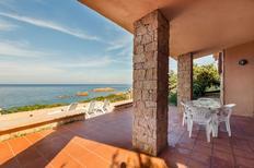 Ferienhaus 1260150 für 2 Erwachsene + 4 Kinder in Costa Paradiso