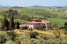 Maison de vacances 1260257 pour 35 personnes , Asciano
