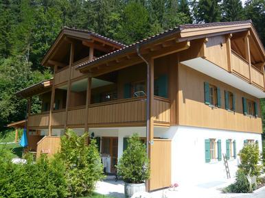 Apartamento 1260304 para 4 personas en Grainau
