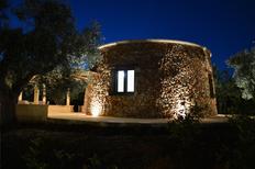 Dom wakacyjny 1260320 dla 5 osoby w Casarano