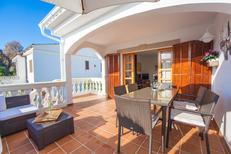 Ferienhaus 1260349 für 6 Personen in Santa Margalida