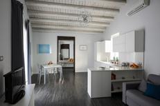 Appartamento 1260468 per 3 adulti + 1 bambino in Modica