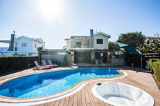 Holiday home 1260501 for 6 persons in Protaras