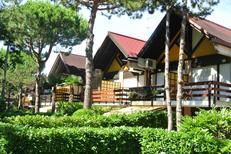 Maison de vacances 1260663 pour 7 personnes , Lignano Pineta