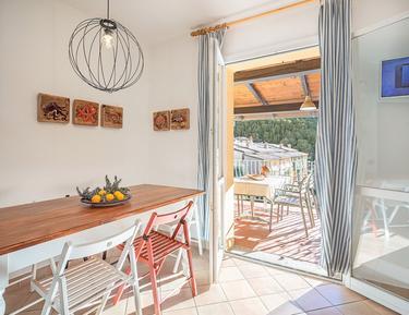 Appartement de vacances 1260683 pour 4 personnes , Rio nell'Elba