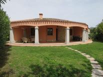 Vakantiehuis 1260684 voor 10 personen in Costa Rei