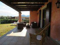 Holiday home 1260713 for 8 persons in Castiadas