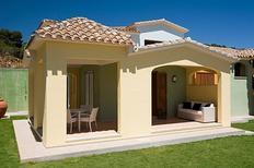 Vakantiehuis 1260824 voor 4 personen in Costa Rei