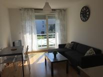 Holiday apartment 1260842 for 4 adults + 1 child in Sainte Adresse