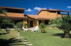 Appartamento 1260854 per 4 persone in Costa Rei