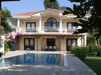 Holiday home 1260870 for 8 adults + 2 children in Dalyan