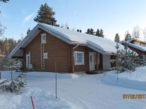 Holiday home 1260949 for 8 persons in Nilsiä