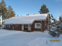 Holiday home 1260951 for 8 persons in Nilsiä