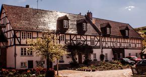 Mieszkanie wakacyjne 1261233 dla 4 osoby w Gellershausen