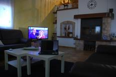 Ferienhaus 1261692 für 10 Personen in Ciudad Real