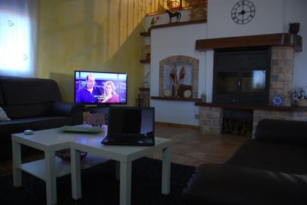 Maison de vacances 1261692 pour 10 personnes , Ciudad Real