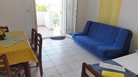 Appartamento 1261714 per 4 persone in Gradac