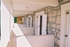 Ferienwohnung 1261715 für 4 Personen in Gradac