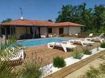 Holiday home 1261767 for 6 persons in Lit-et-Mixe