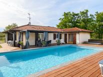 Villa 1261767 per 6 persone in Lit-et-Mixe