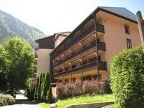 Ferienwohnung 1261798 für 4 Personen in Chamonix-Mont-Blanc