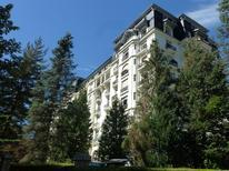 Ferienwohnung 1261801 für 5 Personen in Chamonix-Mont-Blanc