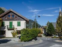 Appartement 1261804 voor 6 personen in Chamonix-Mont-Blanc
