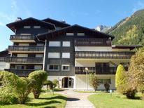 Studio 1261807 voor 3 personen in Chamonix-Mont-Blanc
