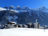 Studio 1261808 for 4 persons in Chamonix-Mont-Blanc