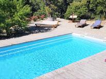 Vakantiehuis 1261809 voor 6 personen in Faucon