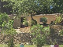 Dom wakacyjny 1261811 dla 2 osoby w Faucon