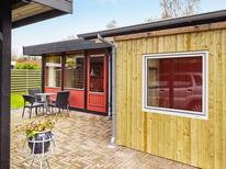 Holiday home 1261846 for 6 persons in Bjerge Nordstrand