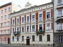 Holiday apartment 1261855 for 4 persons in Krakau