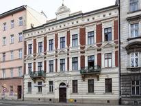 Appartement 1261855 voor 4 personen in Krakau