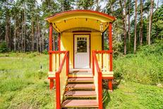 Ferienhaus 1261888 für 2 Personen in Rutenberg