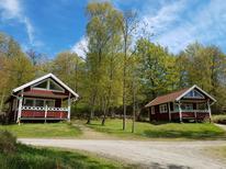 Villa 1261902 per 6 persone in Bräkne-Hoby