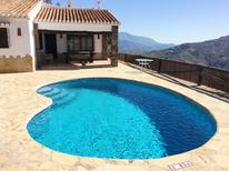 Holiday home 1261910 for 6 persons in Competa
