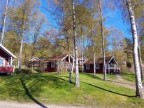 Holiday home 1261916 for 4 persons in Bräkne-Hoby