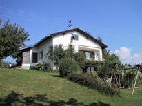 Holiday home 1261938 for 7 persons in Ludmannsdorf